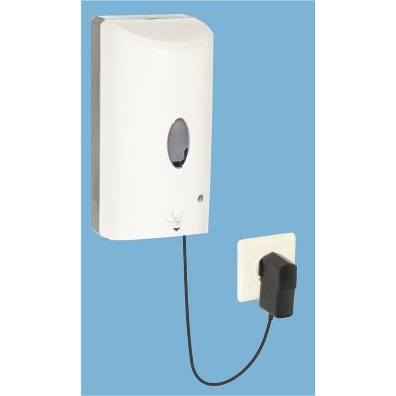 seifenspender cream mit sensor 24 99. Black Bedroom Furniture Sets. Home Design Ideas