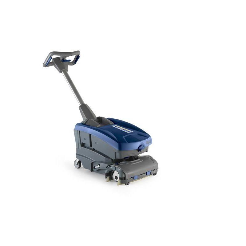 Wirbel Rolly 7,5L M33 Scheuersaugmaschine Reinigungsautomat, 2.999,00 €