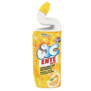 WC-Ente Aktiv- Gel Zitrone WC-Gel 750ml