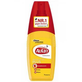AUTAN protection plus Zecke 100ml