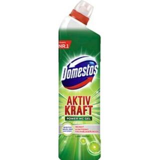 Domestos Aktiv Kraft WC-Gel Lemon