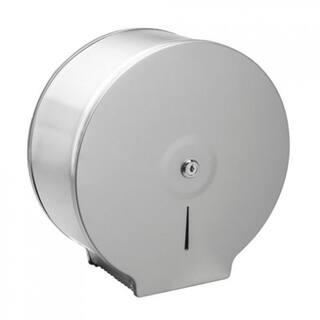 wisch star toilettenpapierhalter jumbo edelstahl 30 29. Black Bedroom Furniture Sets. Home Design Ideas
