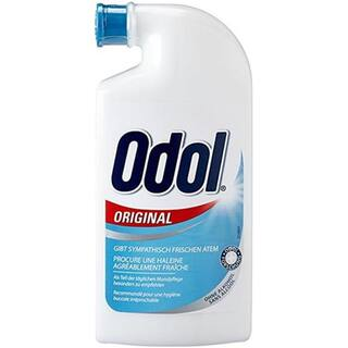 Odol Mundwasser Orginal 125 ml