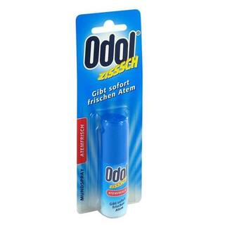 Odol Mundspray Atemfrisch Orginal 15 ml