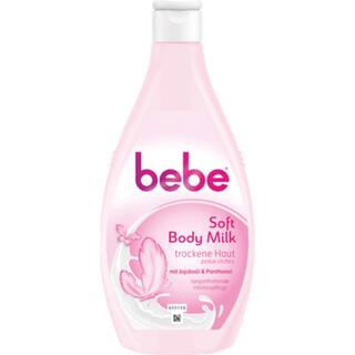 Bebe Young Care Soft Body Milk 400 ml