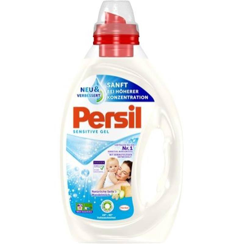 Persil Sensitiv-Gel 1,46 L 20 WL