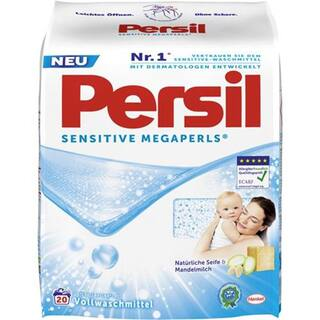 Persil Sensitive Megaperls 20 WL
